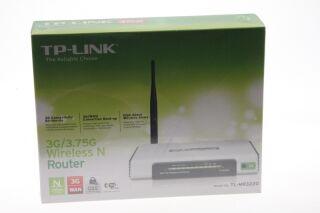 TP-LINK TL-MR3220 - Routeur 3G Wi-Fi N 150 ¬