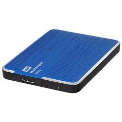 DD externe Passport 2To 2.5' - MY PASSPORT ULTRA 2TO - Bleu