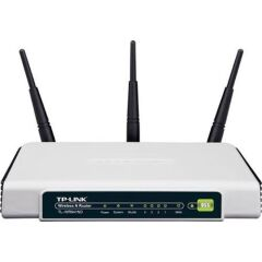 TP-LINK TL-WR941ND - Routeur Wi-Fi N 300 - 4 ports Ethernet ¬
