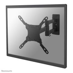 NEOMOUNTS Support mural TV 10'' à 32'' - Orientable