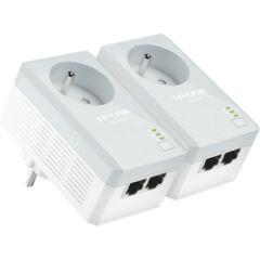 Kit 2 CPL nano500 2prts prise - TL-PA4025PKIT - Blanc