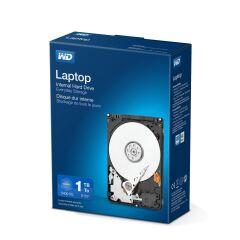 DD interne Laptop 1To 2,5' - DD INTERNE LAPTOP SATA 1TO