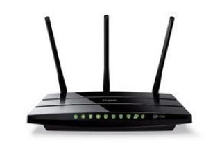 ARCHER C7  - Noir Router Wifi Archer C7