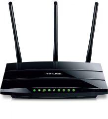TD-W8970 - Noir Modem Router Gbit ADSL2 WiFi N