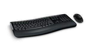 WIRELESS COMFORT DESKTOP 3050 clavier + souris sans fil