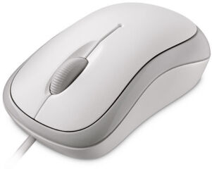 READY MOUSE WHITE souris