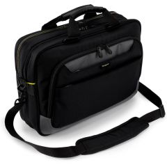Sacoche PC Portable - CITYGEAR 14 P TOPLOAD BLACK