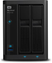 MY CLOUD PR2100 0TB EMEA NAS
