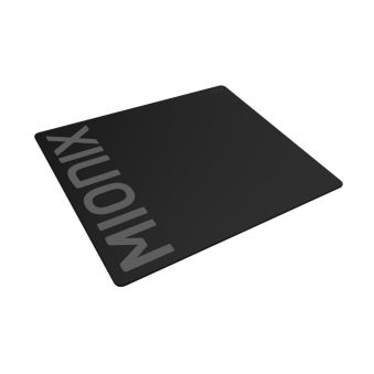 46cmx40cm Microfibre - ALIOTH L Tapis de souris