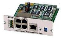 CARTE WEB SNMP 9140/9155/9355 116750221-001