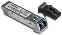 TEG-10GBS10 - Noir FIBRE Module LC SFP+