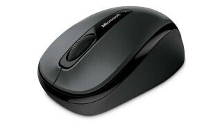 WIRELESS MOBILE MOUSE 3500 souris sans fil