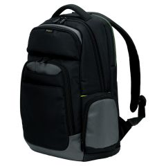 Sac à dos - CITYGEAR 15.6P BACKPACK BLACK