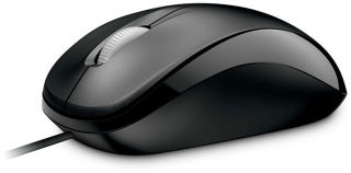 COMPACT OPTICAL MOUSE 500 souris optique