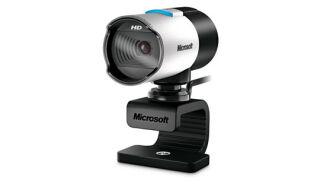 LIFECAM STUDIO webcam