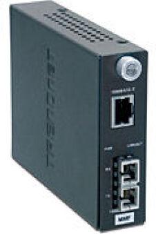 TRENDnet TFC-1000MSC Conv 1000BaseT > 1000BaseSX + connecteur SC *cde