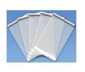 ScanSnap Carrier sheets (five sheets)