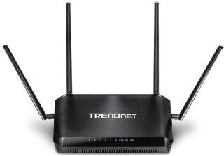 TEW-827DRU - Noir AC2600 Dual Band Wireless AC