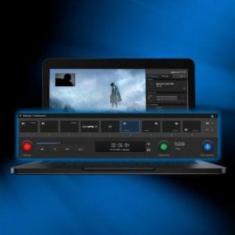 Game capture HD60 Pro - Enregistreur vidéo  HD60 Pro