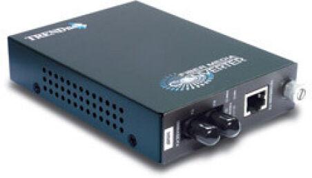 TRENDNET TFC-110MST Conv 10/100BaseTX > 100BaseFX (ST) multi-mode