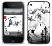 Iphone 3G Cable Cranes
