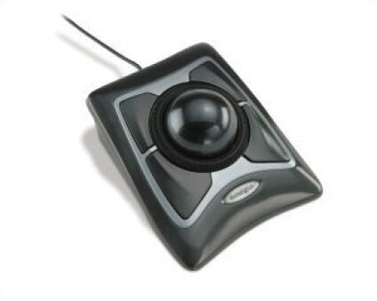 KENSINGTON Trackball optique Expert Mouse