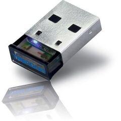 TRENDnet TBW-107UB - Nano adaptateur USB Bluetooth 2.1 Class II (10m)