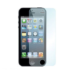 SPECK Pack de 3 Films protecteurs iPhone 5 ShieldView - Finition Mate