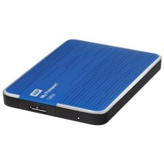 WESTERN DIGITAL MyPassport Ultra 1To Blue (2.5'' USB3.0)