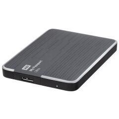 WESTERN DIGITAL MyPassport Ultra 1To Titanium (2.5'' USB3.0)