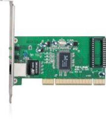 Carte PCI Ethernet - TG-3269 - Acier