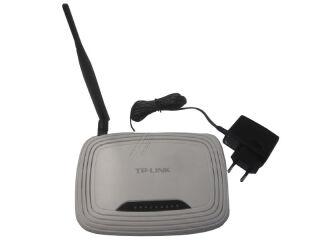 Routeur WiFi n300 4 ports Eth - TL-WR841ND - Blanc
