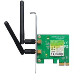 Carte PCIe WiFi N300 - TL-WN881ND - Acier