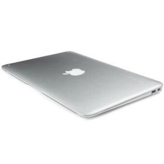 SPECK Coque SeeThru pour MacBook Air 13'' Clear V.2013¬.